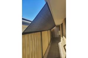 Job from Kanvas Kraft using commercial95 Steel Grey.