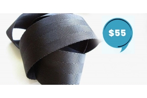Don't Miss Our Special Offer On Seatbelt Webbing