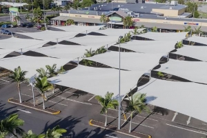 Gale Pacific Puts The Competition In The Shade
