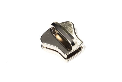 No 15 Moulded Single Pull Non-Lock Slider