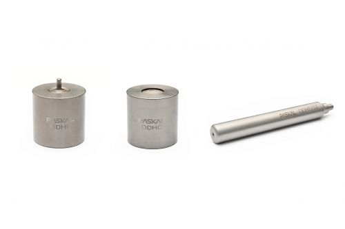 Paskal Press Stud Fastener Hand Tools