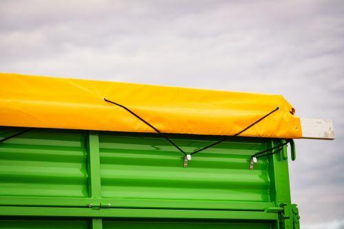 PK680 High Gloss RIPSTOP PVC Fabric