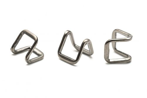 No 10 Stainless Steel Ring Top Stop