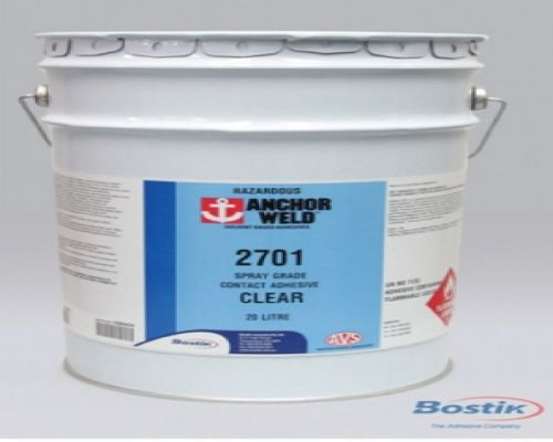 Anchor Weld Contact Adhesive