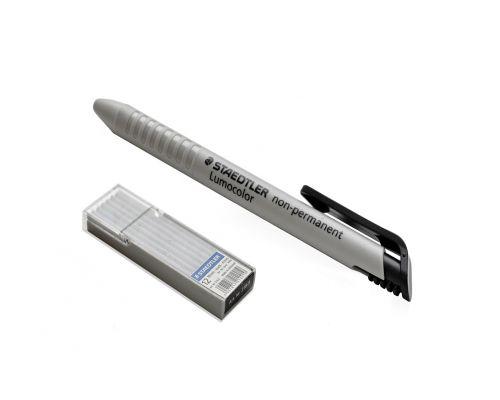 Staedtler Lumocolor Non-Permanent Clutch Pencil