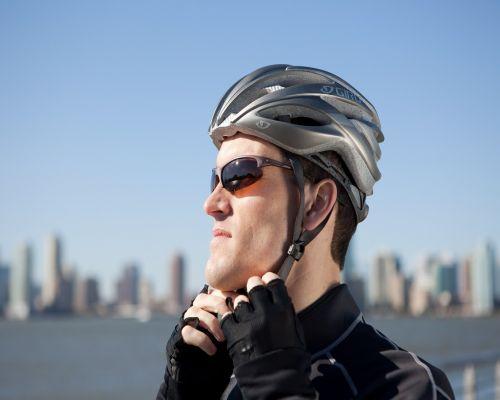 Webbing Strap used for Bike Helmet