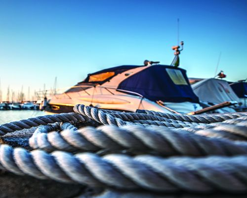 SEASTAR Marine Acrylic