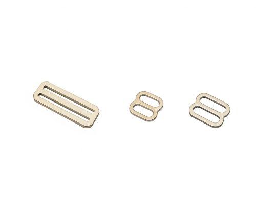 TRI GLIDE - Steel