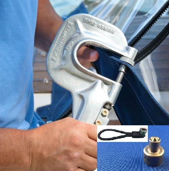 We've just landed stocks of our G-Clamps