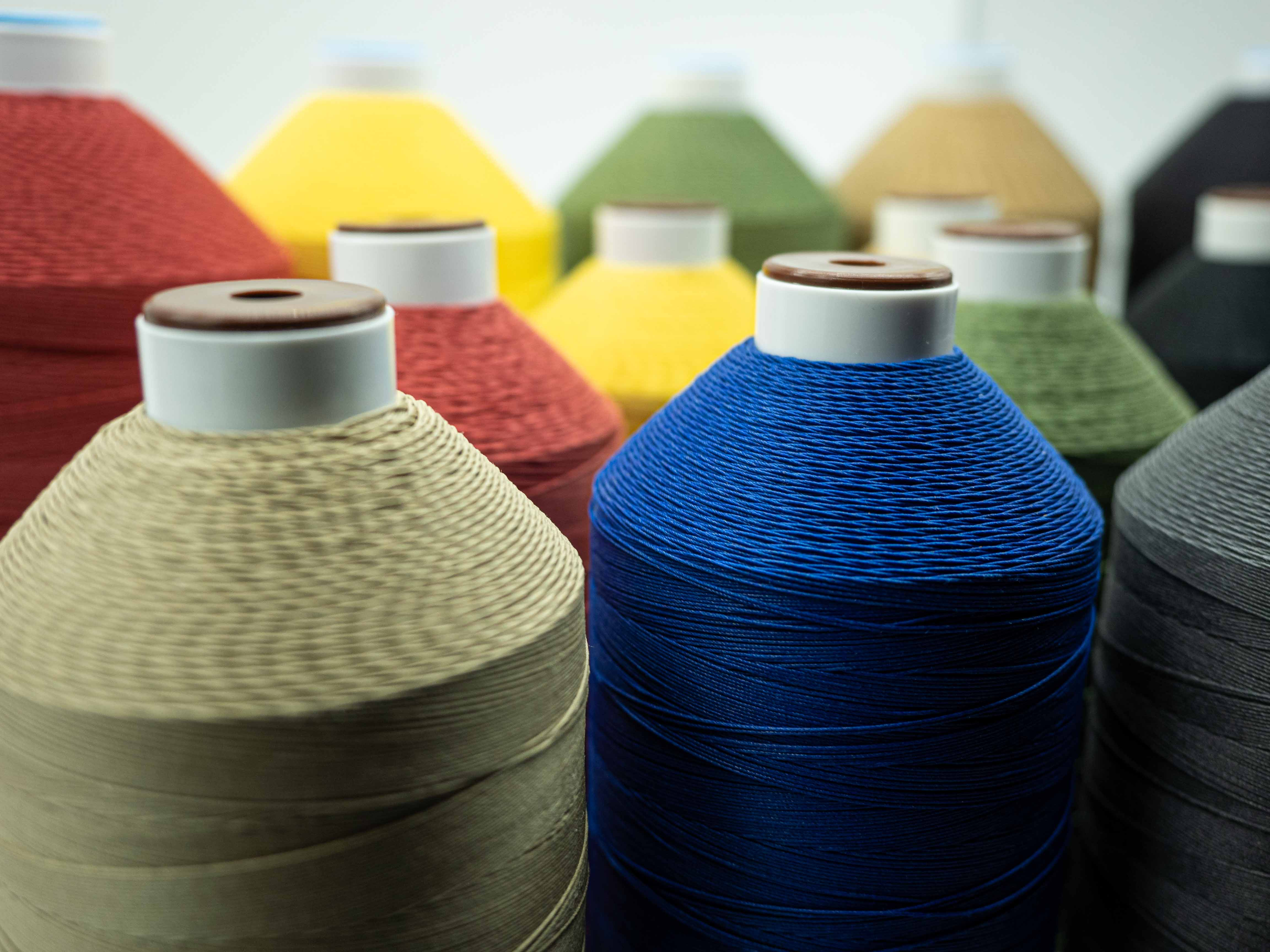 Thick or Thin Thread - We've got it all.