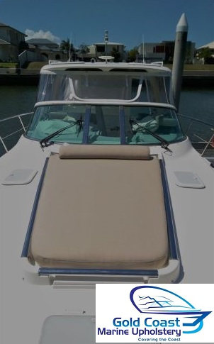 Pacifica Vinyl Sea Bed...yes a bed!