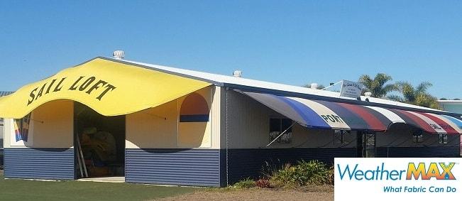 WeatherMax80 makes a big show in Bundaberg