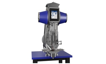 EAGLE III - The most advanced eyelet machine in the world