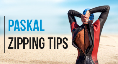 Paskal Zipping Tips - 4 Ways to Care for your Zippers